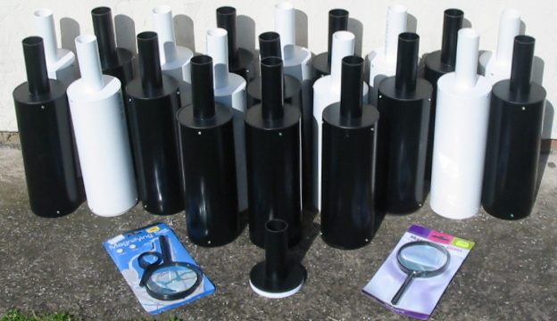telescope production